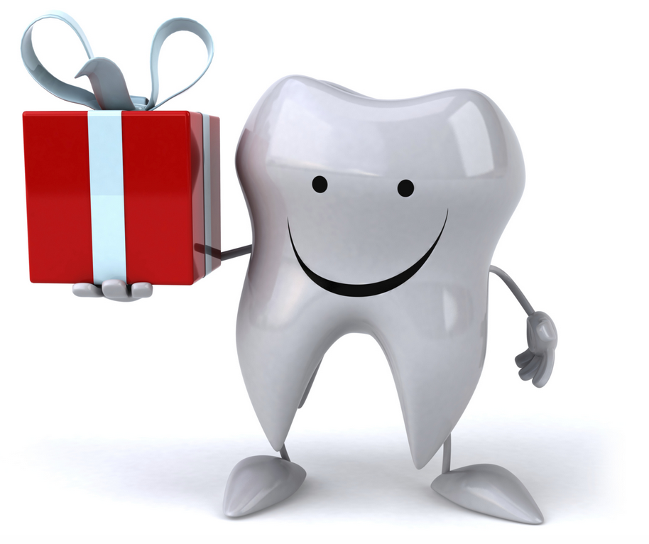 protect teeth during holidays